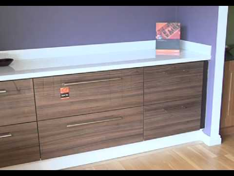 Kitchens Glasgow - Kenneth Installations