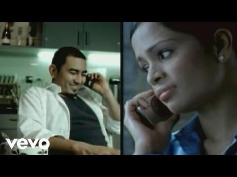 Jaclyn Victor, Rio Febrian - Ceritera Cinta (Music Video)