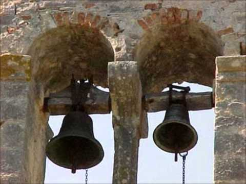 creepy church bell - sound effect