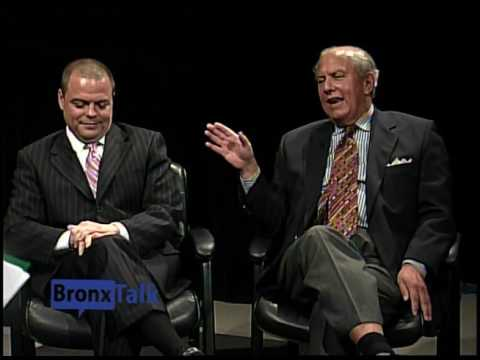 BronxTalk - Debates (the first 20 years)