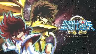 Saint Seiya Omega   Pegasus Fantasy Opening Full Soundtrack