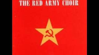 Repeat youtube video Red Army Choir-Kalinka