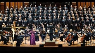 Finlandia - Ensign Symphony & Chorus featuring Jenny Oaks Baker