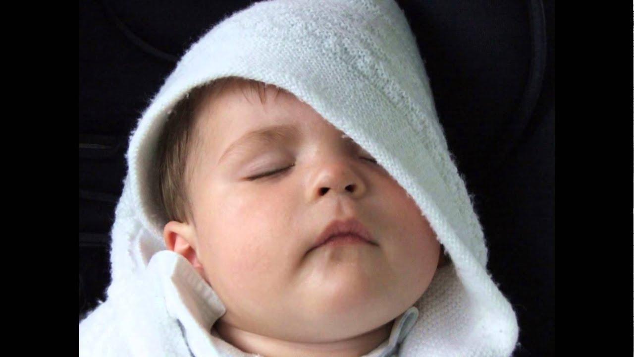 Gambar Bayi Lagi Tidur Lucu