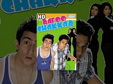 Rafoo Chakkar (HD) Hindi Full Movie - Sadashiv Amrapurkar, Nauheed Cyrusi - Hit Movie With Eng Subs