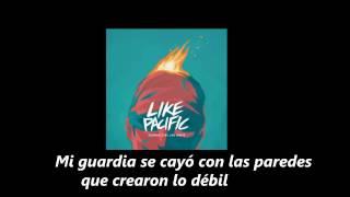 Like Pacific - Distant (Español)