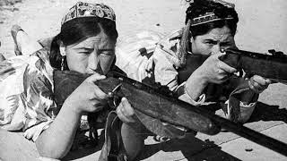«1944-1949» شەرقىي تۈركىستان جۇمھۇرىيىتىنىڭ 60 يىلى 2-قىسىم شەرقىي تۈركىستان قوزغىلاڭلىرى