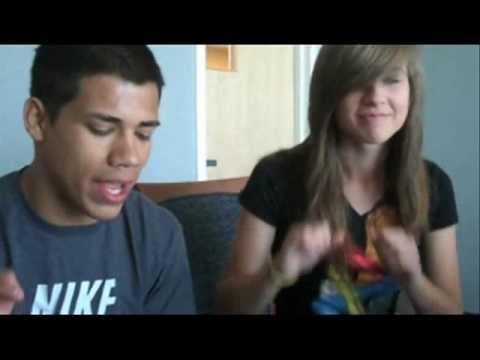 JASON HAWKINS OHIOOOO! ft. Josiah Aponte and Gina Glover