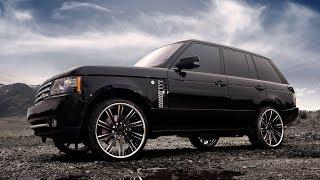 видео Чип-тюнинг Land Rover