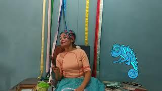 Uma História pra Contar - por Vânia de Sousa Rodrigues