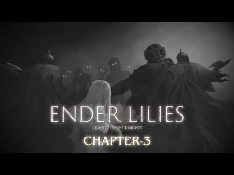 [4K-PC]ENDER LILIES-終結者莉莉絲-第三章-辛酸的故事