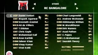 Cricket 2012 Previews
