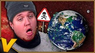 ☣ SMITTER HELE VERDEN MED MIN SYGDOM! 💀 :: Plague Inc. Evolved Dansk