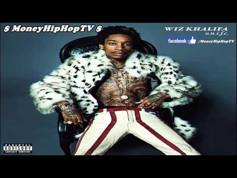 Wiz Khalifa - ' Up In It '     O.N.I.F.C. ( Album )
