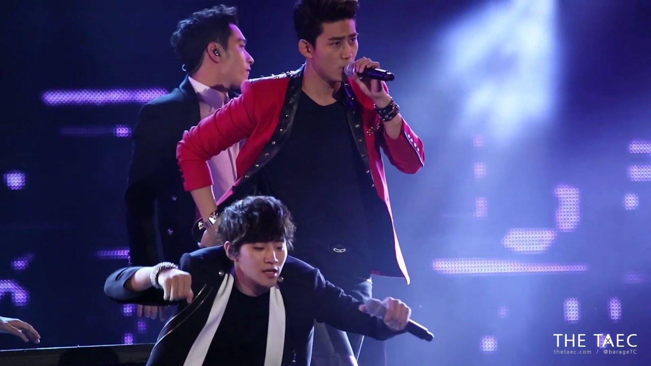 131009 Asia song festival - YouTube