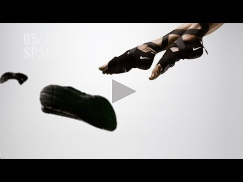 ceft and company: nike womens animated booklet directed by santiago and mauricio sierra slide