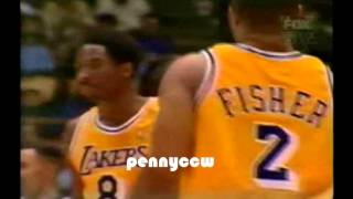 NBA Greatest Duels: Allen Iverson vs Kobe Bryant (1998) *Young AI vs Young Kobe