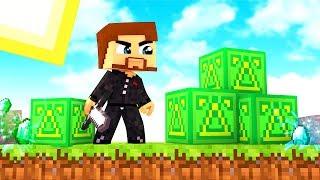 СЕКРЕТНЫЙ ТОП ЛУТ С ДЕЛЬТА ЛАКИ БЛОКА - Minecraft ЛАКИ БИТВА #4