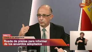 Financiación de traspasos de farmacias tras la amnistía fiscal