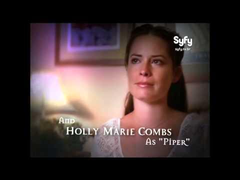Abertura Charmed 5 temporada (instrumental)