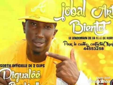 Davido Remix if jobalart