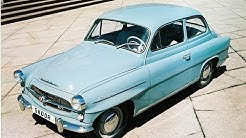 Škoda Octavia (1960)