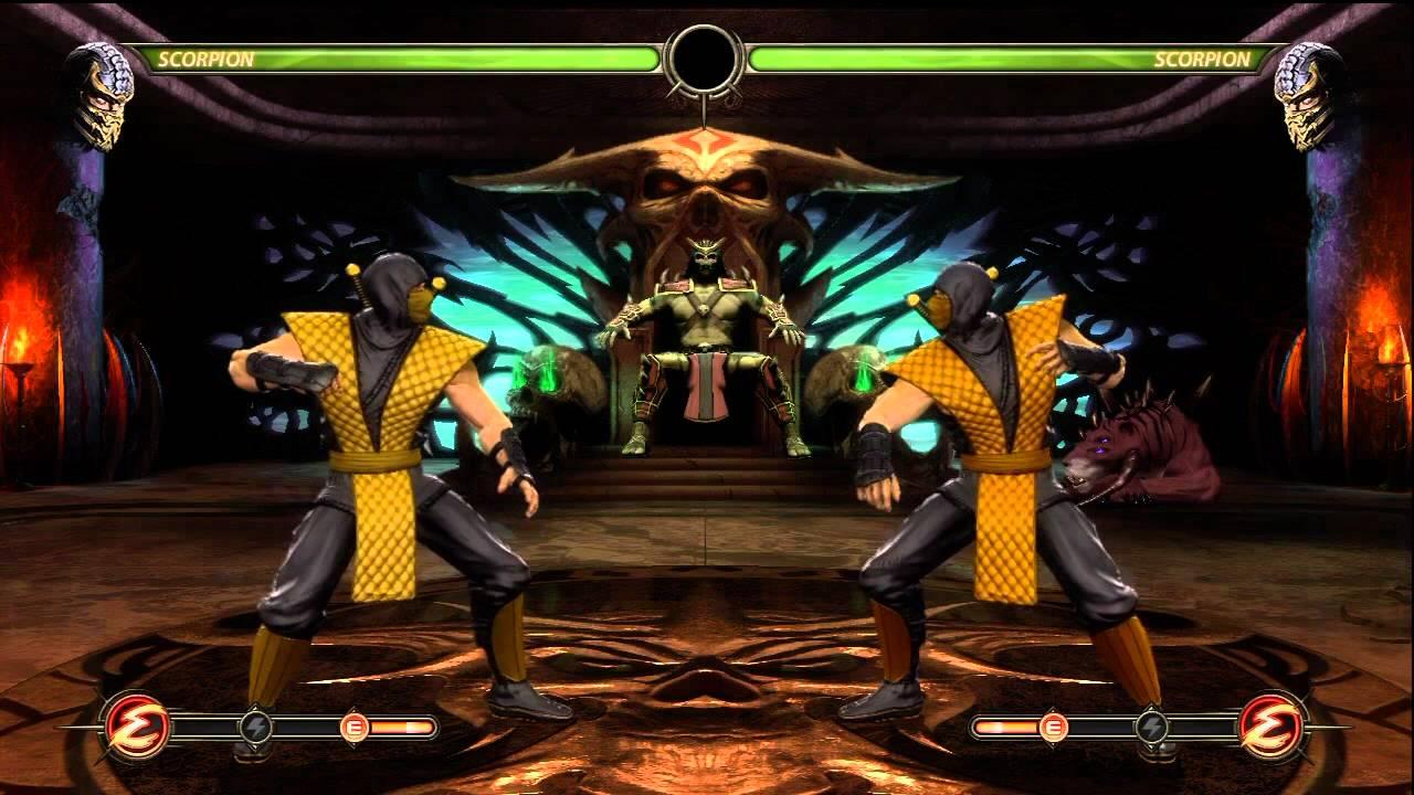 Image Result For Mortal Kombat How