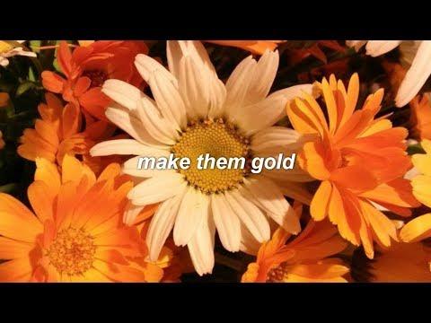 CHVRCHES - Make Them Gold (lyrics)