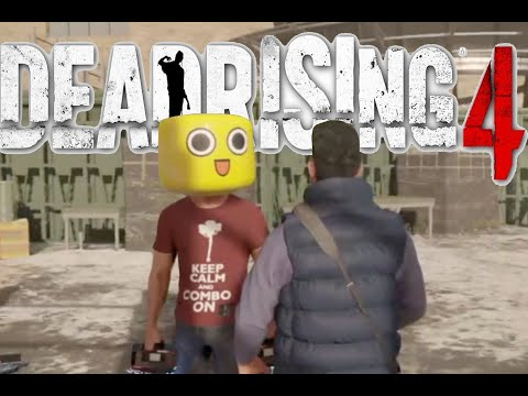 THIS GAME IS AWESOME! | Dead Rising 4 |