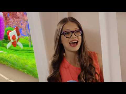 Kiki Reklama 2016 Mia Negovetic