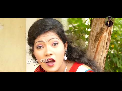 Fun 420  | 1st Copy | Funny Videos | Comedy Short Film | by Ranjith Kumar