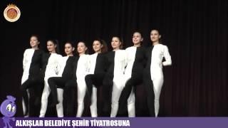 Haybeden gerçeküstü aşk tiyatro yılmaz erdoğan demet akbağ izle
