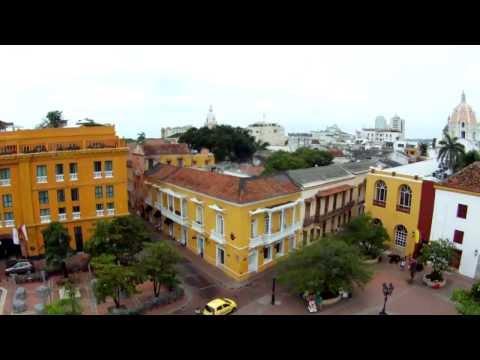 Apartment Rental   36th flooor Cartagena Colombia