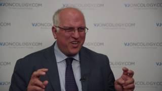 LAG-3 antibody combination in immunotherapy-treated melanoma