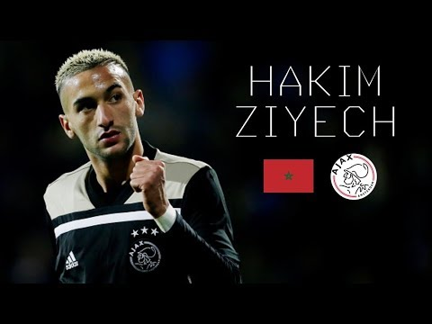 Hakim Ziyech حكيم زياش Elite Skills Goals Assists