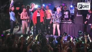 Miley Cyrus, Mike WiLL Made-It & Friends - Live @