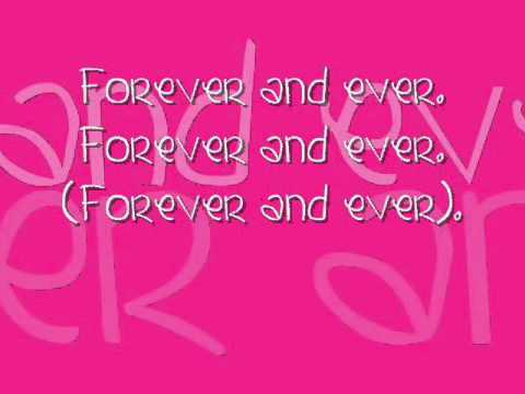 He Is We - Forever and Ever With Lyrics!