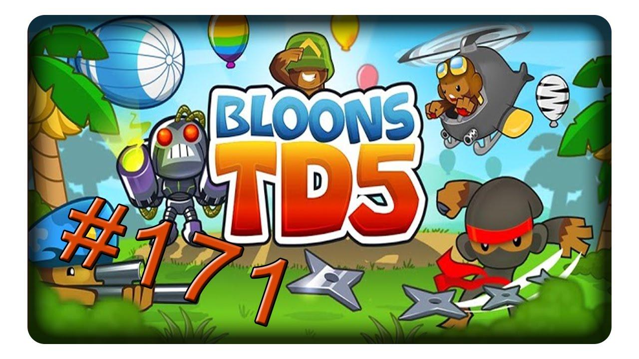 Bloons Td 5 Kostenlos Spielen