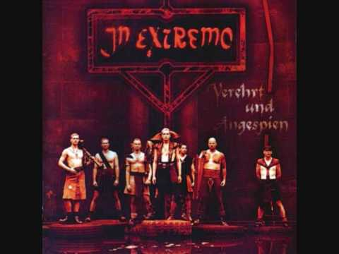 In Extremo - Herr Mannelig (Acoustic Version)