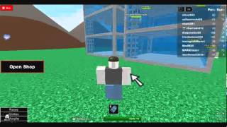 stevo983's ROBLOX video