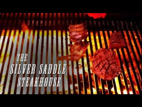 Best Steakhouse in Tucson - Silver Saddle Steakhouse (520) 622-6253