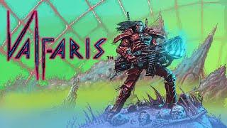 Highlight: Valfaris