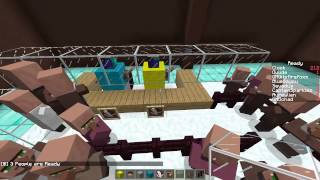 Minecraft - The Building Game Ep. 6 - Conventions