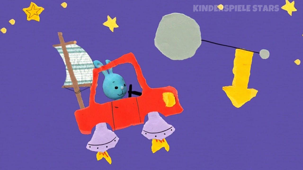 Apps Kinderspiele