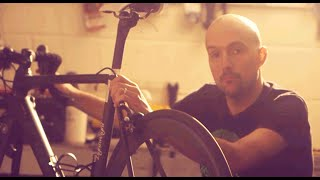 Strictly Bicycles: On the Road to Success | American Express