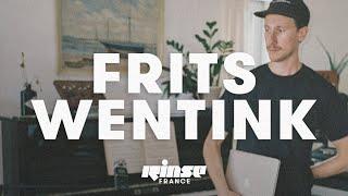 Frits Wentink (DJ set) - Rinse France