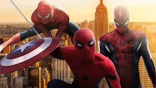Ranking the Spider-Man Movies (2017 Update)