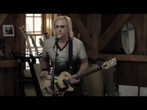 Joe Walsh at Daryl's House w/3 Classics -...