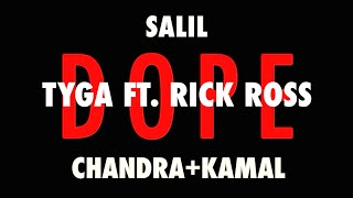 Dope - Salil ft. Chandra and Kamal (A Karakoram House Production, IIT Delhi)