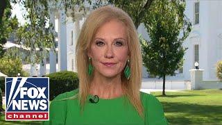 Kellyanne Conway on Iran tensions, Trump vs 'squad,' Mueller hearing thumbnail